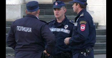 DRAMA U KOSOVSKOJ MITROVICI: Policajci se potukli u kafani, jedan povređen!
