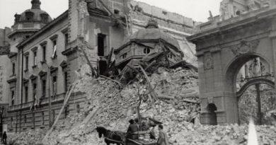 Ono što je ovaj Beograđanin uradio tokom bombardovanja 6. aprila 1941. MORA DA UĐE U SVE UDŽBENIKE