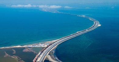 """Duma: Patroliranje Krimskim mostom – """"bajka za laku noć"""""""