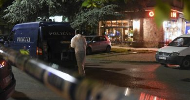 Dva dana od napada na novinarku: Đukanović okrivljuje bahate kriminalne strukture, istraga bez napetka