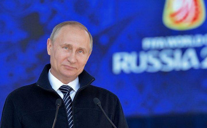 AMERIČKI MEDIJI: Kako je Putin svetu dao diplomatski gol