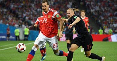 Kako su Srbi gledali naš ruski boj sa Hrvatima