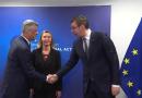 TAČI SIGURAN U PRIZNANJE: Vučićevo razmišljanje da je Kosovo srce Srbije je daleko od realnosti