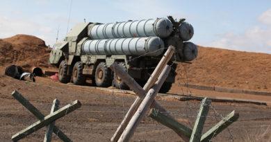 Šojgu: S-300 u Siriji za dve nedelje (video)