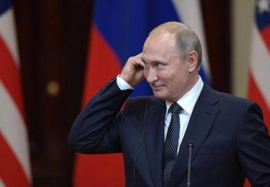 Dogovoreno: Sastanak Putina i Trampa 11. novembra