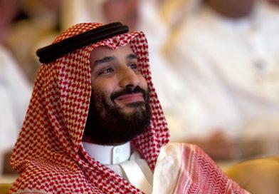 Pustinjski Davos: Princ Salman poželeo dobrodošlicu ruskim privrednicima