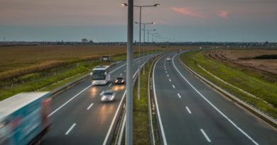 Srbija dobija još jedan koridor: 110 km, već 2019. godine…