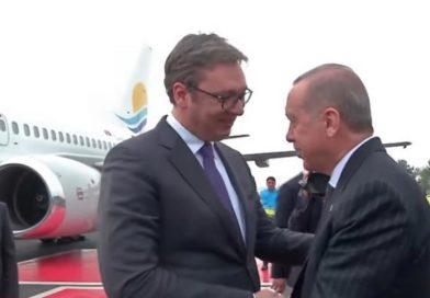 Evo šta je Erdogan rekao Vučiću za Kosovo!