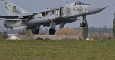 VAZDUŠNA BITKA NA UKRAJINSKOM NEBU: Su-27 pobedio američkog lovca F-15 (VIDEO)