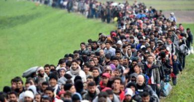 Nuhodžić priznao: Crnu Goru očekuje talas migranata