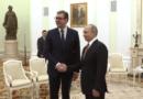VUČIĆ JE ZA PUTINA SPREMIO NEPROCENJIV POKLON: Otkriveno čime će predsednik Srbije DARIVATI šefa KREMLJA