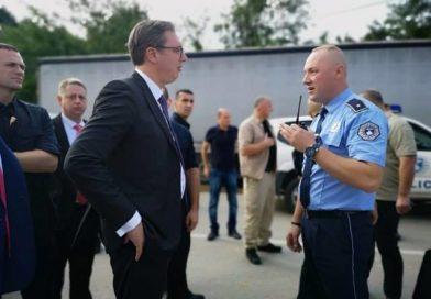 Vučić za Rojters dao dramatično upozorenje: Jasna poruka Srbiji