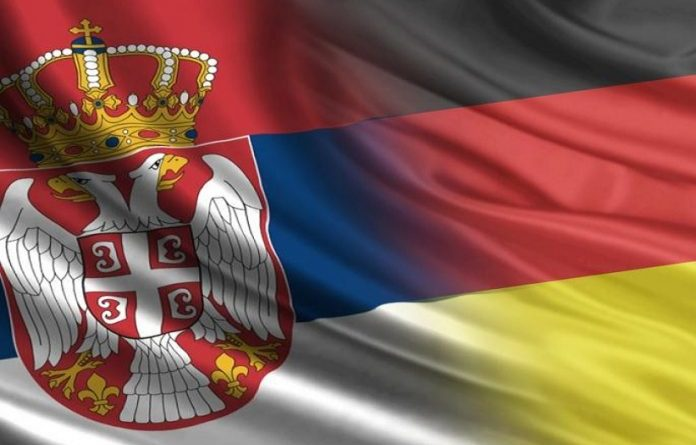 Procurilo: Incident za vreme utakmice Nemačka – Srbija, pokrenuta istraga