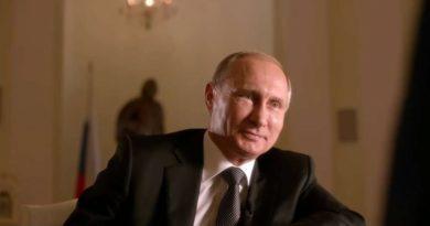 ON JE NOVI VLADAR SVETA, Putin PRESREĆAN: Dve VOJNE SILE stale na njegovu stranu, Ameri se hvataju za glavu