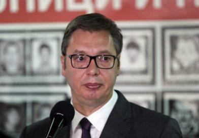 Vučić najavio šta će se desiti na Kosovu