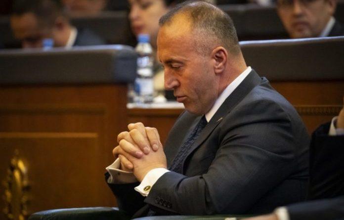 Haradinaj posle poraza: Neću biti poslanik!