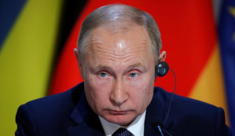 Oglasio se i Putin o zabrani ruskim sportistima