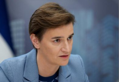 NEMA PREGOVORA BEZ POVLAČENJA ODLUKE: Brnabić očekuje da Priština odustane od zabrane uvoza SRPSKE ROBE