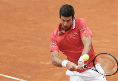 Đoković nije izdržao – Nadalu titula u Rimu!