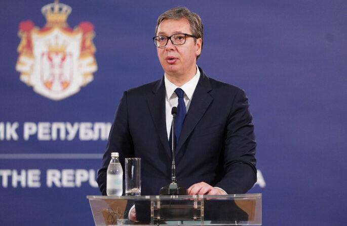 Novi sastanak Radne grupe za međustranački dijalog: Vučić danas u parlamentu sa opozicijom